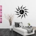 Sunflower Acrylic Wall Clock