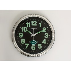 SETO ABS Wall Clock S-1003R