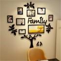 Frame Set Family Tree Acrylic Wall Art