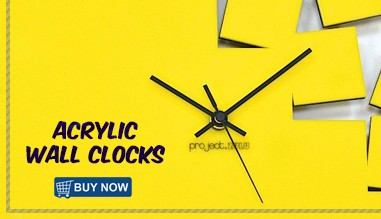 Wall Clocks New Arrival